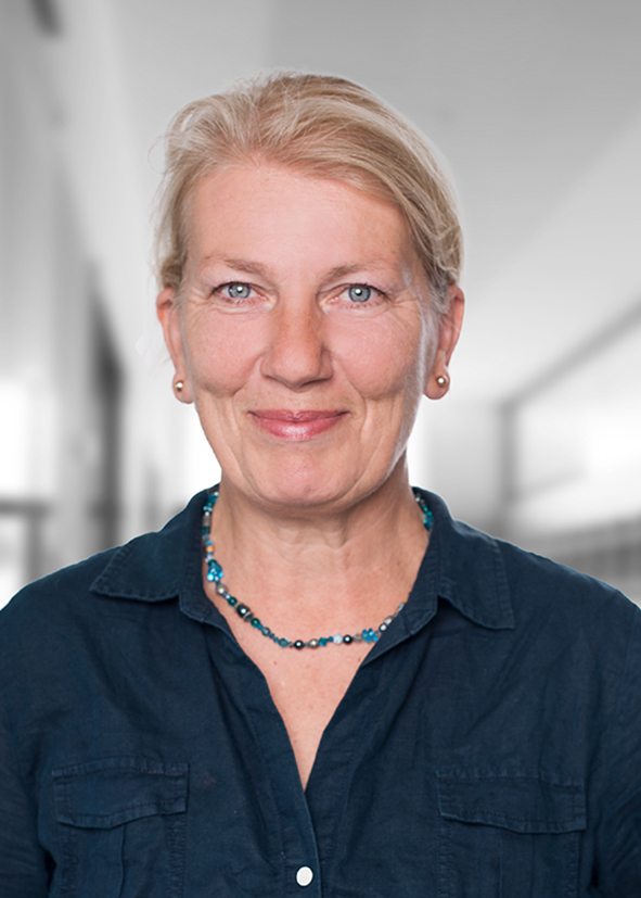 Barbara Martens-Petersen