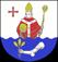 Wappen Hanerau-Hadenmarsch