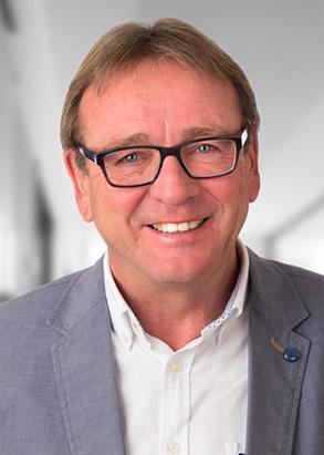 Immobilienmakler Peter Wert